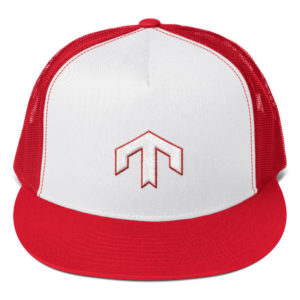 Ministry of Time Travel Hat