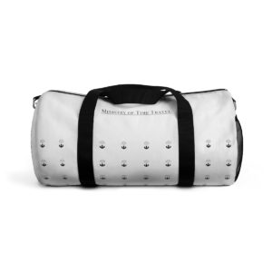 Ministry of Time Travel Duffel Bag