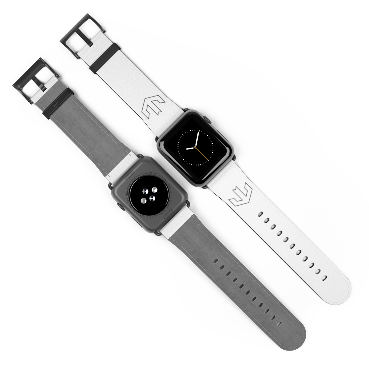Ministry of Time Travel Apple Watch Straps